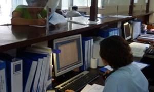 Hà Nội: Dừng làm thủ tục hải quan với doanh nghiệp nợ thuế