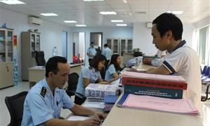 Tổng cục Hải quan yêu cầu xử lý dứt điểm các khoản nợ thuế
