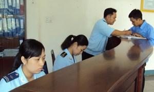 Hải quan Đắk Lắk: Thu ngân sách vượt 13% dự toán