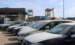 Hải quan TP. Hồ Chí Minh: Tập trung xử lý nợ đọng thuế