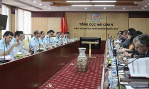 Hải quan Việt Nam và EU-ASEAN thảo luận nhiều vấn đề thúc đẩy hợp tác