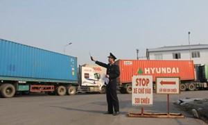 Bộ Tài chính nêu 4 giải pháp cải cách công tác hải quan
