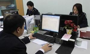 Hải quan chỉ công bố doanh nghiệp nợ thuế bỏ trốn khỏi địa chỉ