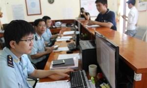Hải quan Hà Tĩnh: Tiếp nhận và giải quyết 297 hồ sơ qua dịch vụ công trực tuyến