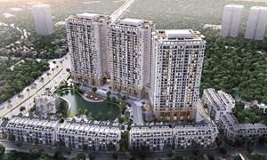 Cơ sở hạ tầng – Yếu tố kích cầu thị trường bất động sản phía Tây Hà Nội