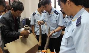 Hải quan chủ trì, phối hợp bắt giữ 193.566 vụ vi phạm