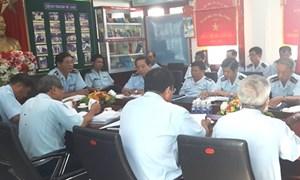 Hải quan An Giang triển khai đợt cao điểm chống buôn lậu Tết 2018