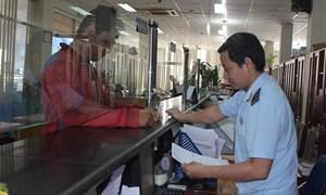 Hải quan TP. Hồ  Chí Minh thu ngân sách đạt trên 102.000 tỷ đồng