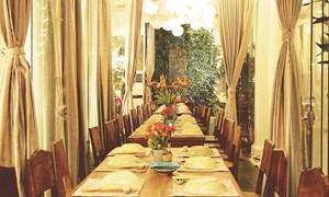 3 địa điểm thưởng thức ẩm thực không thể bỏ lỡ trước thềm năm mới