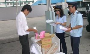 Hải quan Bình Dương đảm bảo thông quan hàng hóa trong dịp Tết Nguyên đán 2018