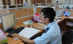 Hải quan Hải Phòng: Thu hồi nợ thuế đạt hiệu quả cao