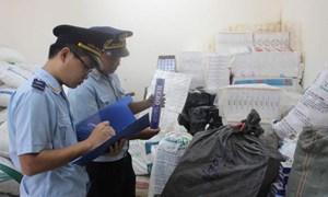 Bắc miền Trung: Số vụ buôn lậu phát sinh cao nhất cả nước
