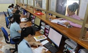 Xây dựng Quy chế kiểm tra hoạt động công vụ và xử lý vi phạm của công chức