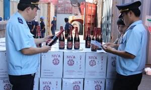 Hải quan TP. Hồ Chí Minh: Cách nào tăng nguồn thu?