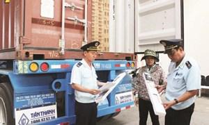 Tây Ninh: Khởi tố nhiều vụ buôn lậu quy mô lớn