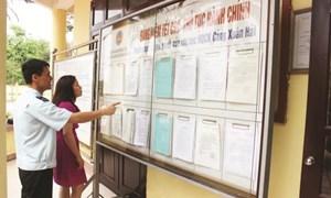Ngành Hải quan tiếp tục hoàn thiện hệ thống pháp luật