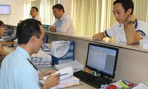 Sửa quy định miễn thuế đối với hàng hoá xuất khẩu để gia công