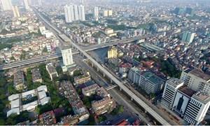 Bất động sản Thanh Xuân và cú hích từ hạ tầng đô thị