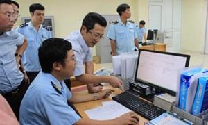 Hải quan Hải Phòng: Phân tích kỹ manifest để phòng ngừa rác thải từ xa