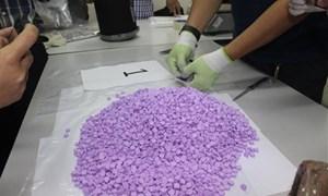 Hải quan TP. Hồ Chí Minh: Chia sẻ, cảnh báo hàng loạt thủ đoạn cất giấu ma túy tinh vi