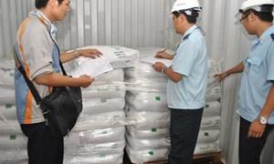 Cảnh báo gian lận thuế tự vệ mặt hàng phân bón NPK