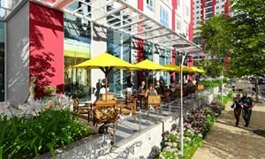 Mở bán Hanoi Paragon – Bốc thăm trúng thưởng Iphone X và nhiều phần quà hấp dẫn