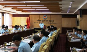 Đảng ủy cơ quan Tổng cục Hải quan: Tập trung công tác xây dựng đội ngũ cán bộ