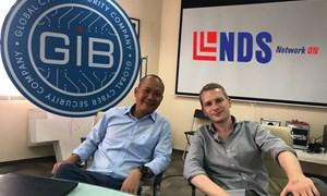 NDS trở thành nhà phân phối các sản phẩm và dịch vụ của Tập đoàn IB tại Việt Nam
