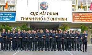 Cục Hải quan TP. Hồ Chí Minh phát động thi đua nước rút hoàn thành nhiệm vụ năm 2018