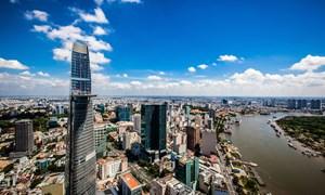 Thị trường bất động sản TP. Hồ Chí Minh: Nhiều cơ hội và thách thức mới trong năm 2019