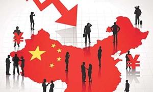 Kinh tế Trung Quốc sẽ suy yếu trong 2019, cả châu Á phải dè chừng