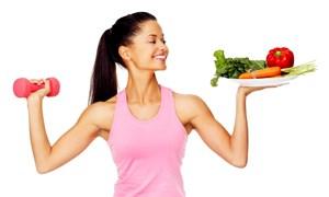 Ăn gì sau khi tập luyện để phục hồi sức khỏe