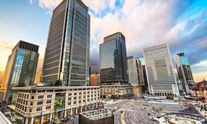 Thị trường bất động sản năm 2018: Nhiều biến động