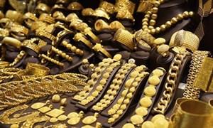 Điều kiện áp dụng mức thuế xuất khấu 0% với vàng trang sức