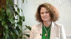 Bà Carolyn Turk, Giám đốc Quốc gia Ngân hàng Thế giới tại Việt Nam