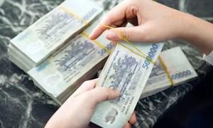 Tiền lương, trợ cấp năm 2021 thực hiện từ nguồn nào?