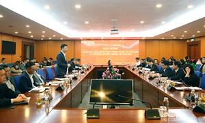 Văn phòng Bộ Tài chính tổng kết tình hình thực hiện nhiệm vụ năm 2020