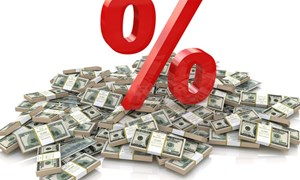 Nếu xuất hiện áp lực tỷ giá, mặt bằng lãi suất 2019 sẽ nhích tăng