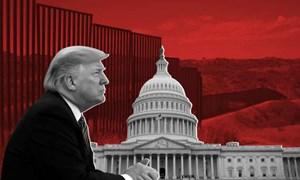 Thiệt hại hơn 5 tỷ USD, ông Trump nói sẵn sàng để Chính phủ đóng cửa nhiều tháng