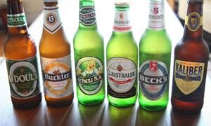 Lo sợ bị phạt nặng, dân nhậu xài bia không cồn