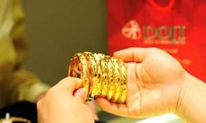 Giá vàng có thể vượt xa mức 1.600 USD