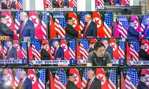 Báo Hàn Quốc: Thượng đỉnh Trump - Kim lần thứ 2 có thể diễn ra tại Hà Nội