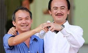 Những thương vụ làm ăn chung của tỷ phú Việt