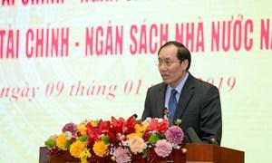 Năm 2018, thị trường chứng khoán Việt Nam thành công nhất khu vực Đông Nam Á về huy động vốn