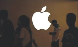 Thời kỳ thoái trào của Apple?