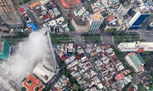 Giá bất động sản tăng vượt kỳ vọng: Hiện tượng lạ trên thị trường?