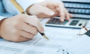 Chế độ kế toán cho doanh nghiệp siêu nhỏ