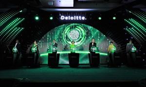 Deloitte Việt Nam kỷ niệm ba thập kỷ xây dựng và phát triển thành công