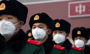 Trung Quốc ra luật mới để chống lại