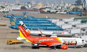 Việt Nam được dự báo là thị trường hàng không tăng trưởng nhanh nhất thế giới